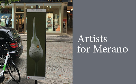 Artists for Merano